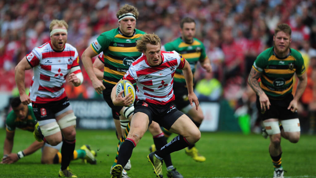 Preview: Northampton Saints v Gloucester Rugby