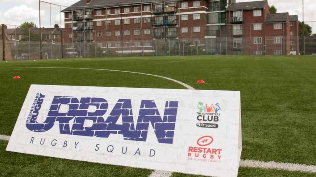 Worcester Warriors' youngsters are gearing up to play on home turf for the Urban Rugby Squad National Festival