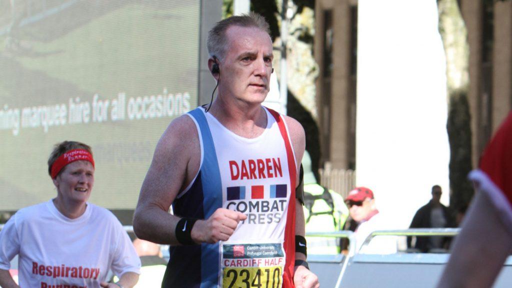 MOVE Like A Pro changed my life, says half-marathon runner