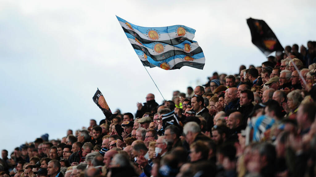 Exeter Chiefs v Bath Rugby sells out