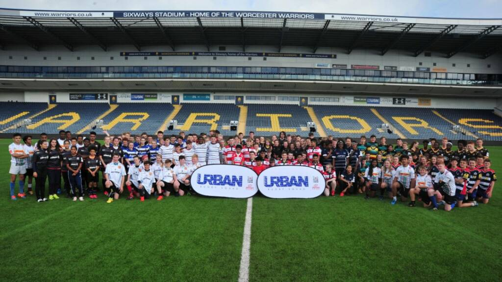 The Urban Rugby Squad National Festival reaches new heights