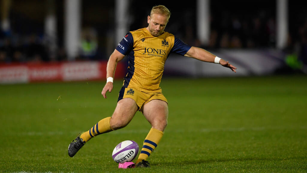 Team News: Bristol Rugby vs Sale Sharks