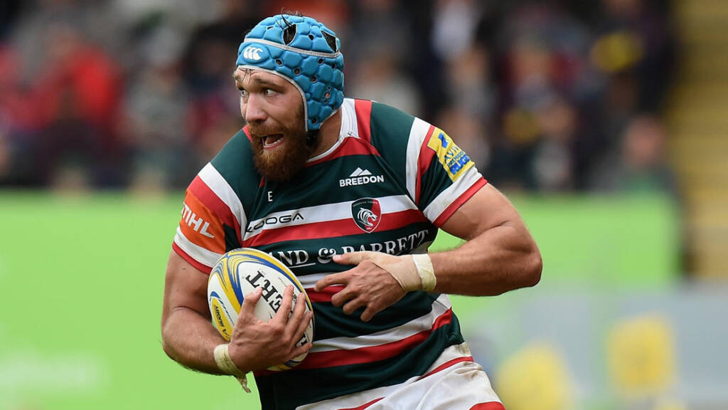 Leicester Tigers team news for return to Aviva Premiership action