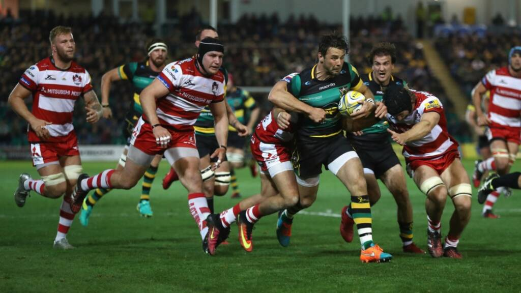 Match Reaction: Northampton Saints 23 Gloucester Rugby 20