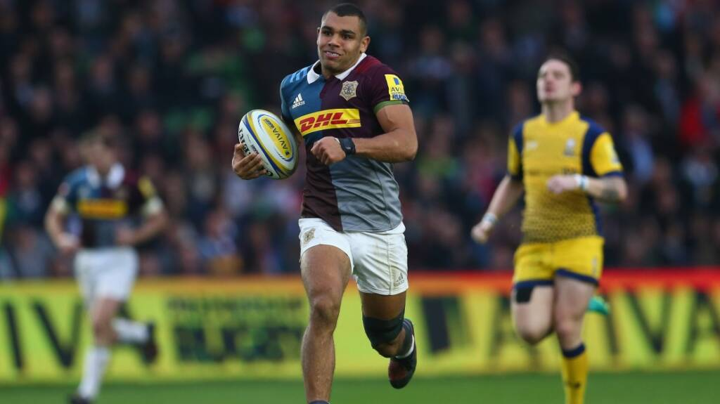 Match Reaction: Harlequins 36 Worcester Warriors 14