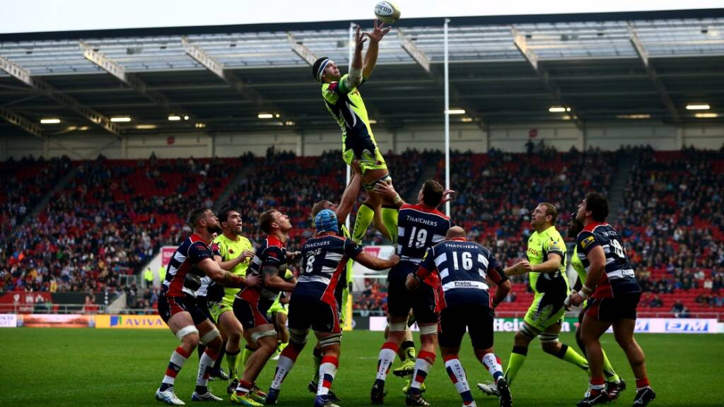 Match Report: Bristol Rugby 13 Sale Sharks 31