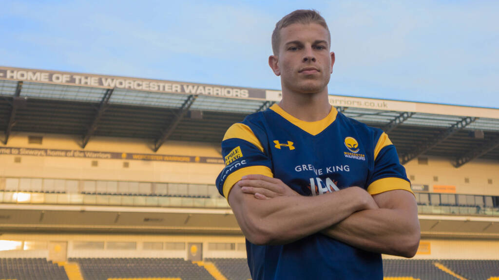 Worcester Warriors Team News – Dowsett set for debut against Bristol