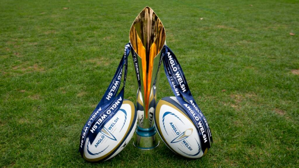 Anglo-Welsh Cup on BT Sport and ITV Sport