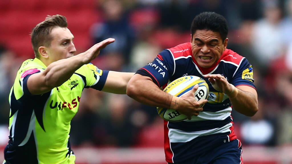 Bristol Rugby Team News:  Worcester Warriors vs Bristol Rugby