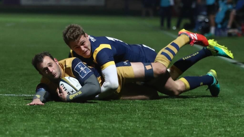Match Report: Worcester Warriors 31 Bristol Rugby 25