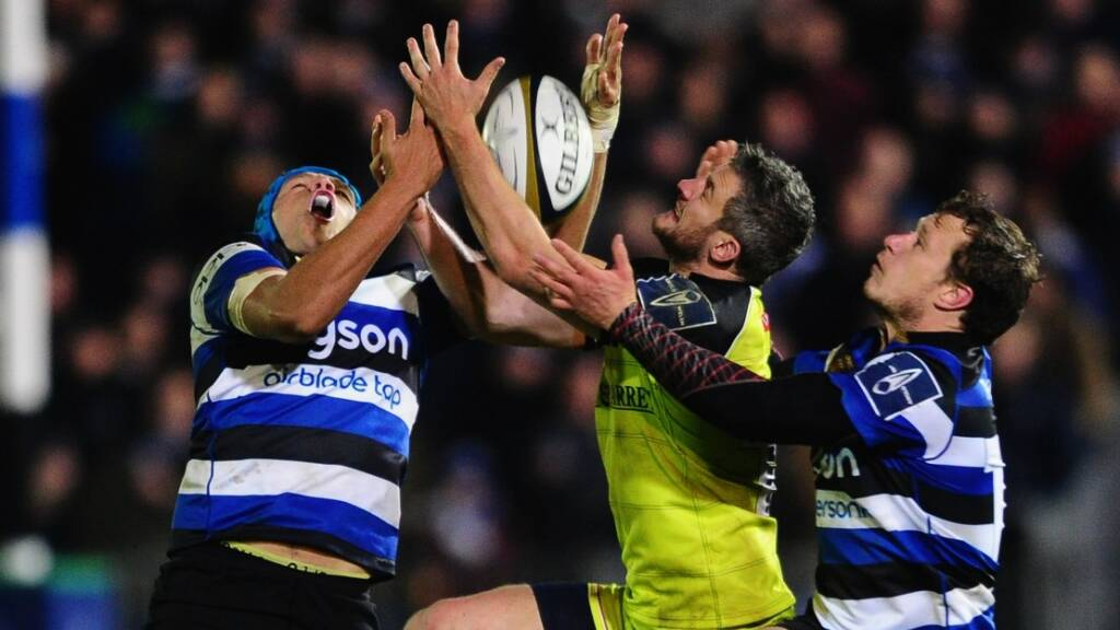Match Report: Bath Rugby 20 Leicester Tigers 21