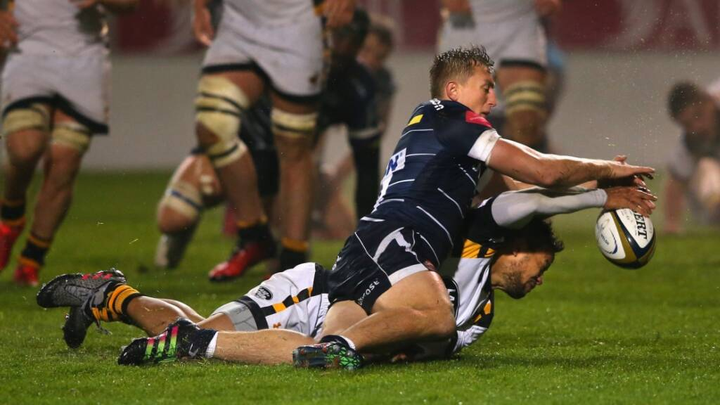 Match Report: Sale Sharks 17 Wasps 13