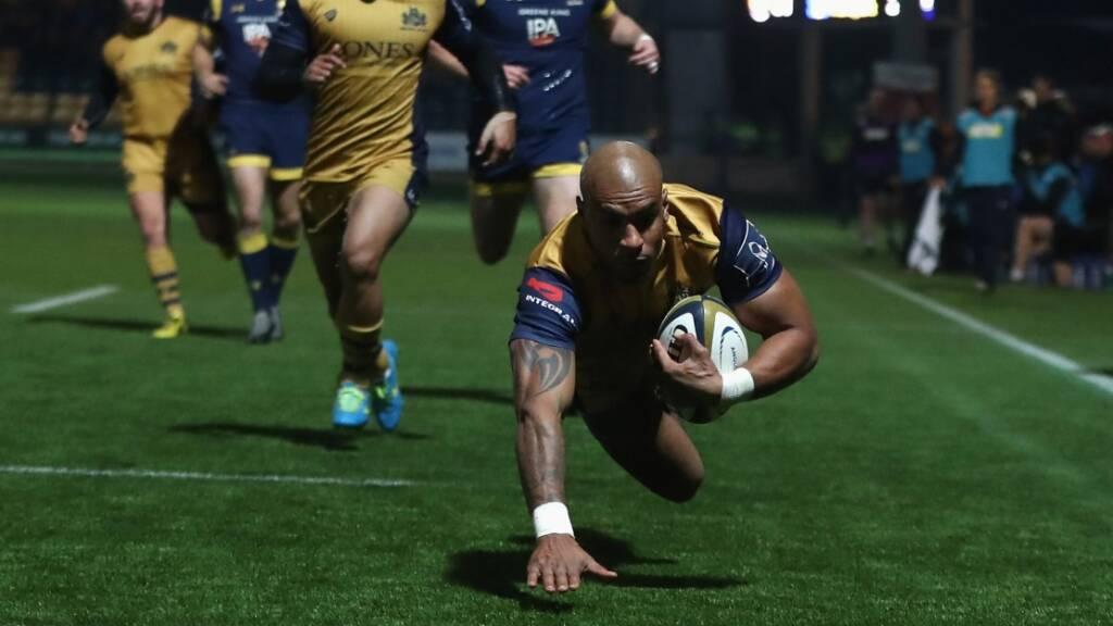 Match Reaction: Worcester Warriors 31 Bristol Rugby 25
