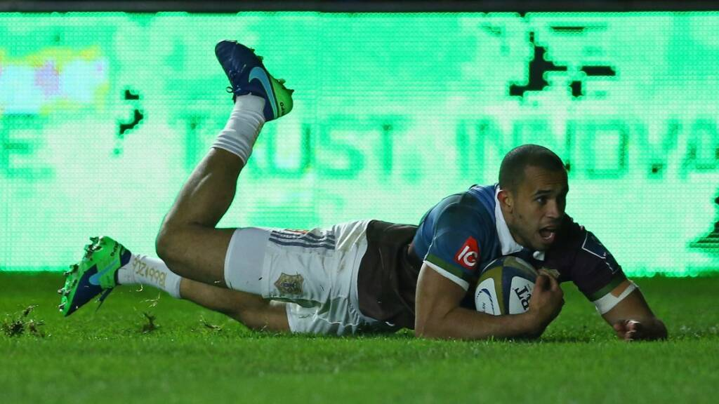Match Report: Harlequins 29 Exeter Chiefs 15