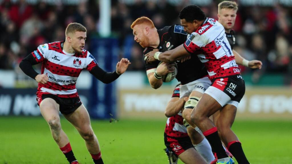 Match Reaction: Gloucester Rugby 36 Saracens 32