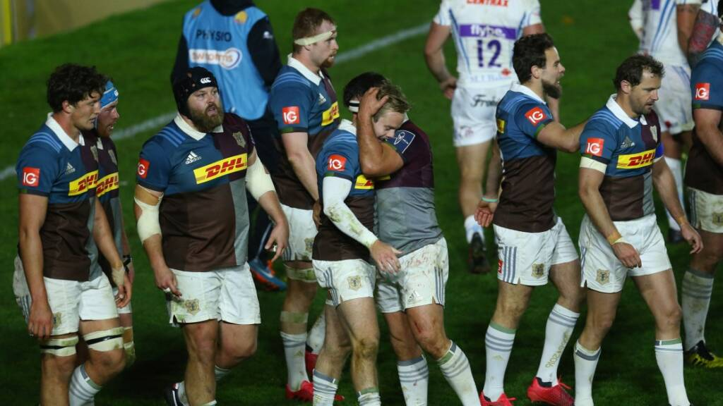 Match Reaction: Harlequins 29 Exeter Chiefs 15