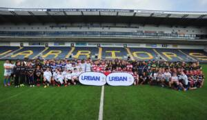 Urban Rugby Squad National Festival 261016