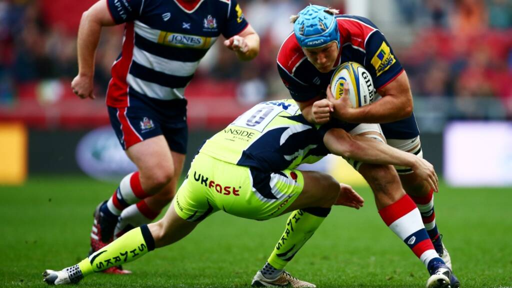Jordan Crane calls on Bristol Rugby to rally for Anglo-Welsh Cup