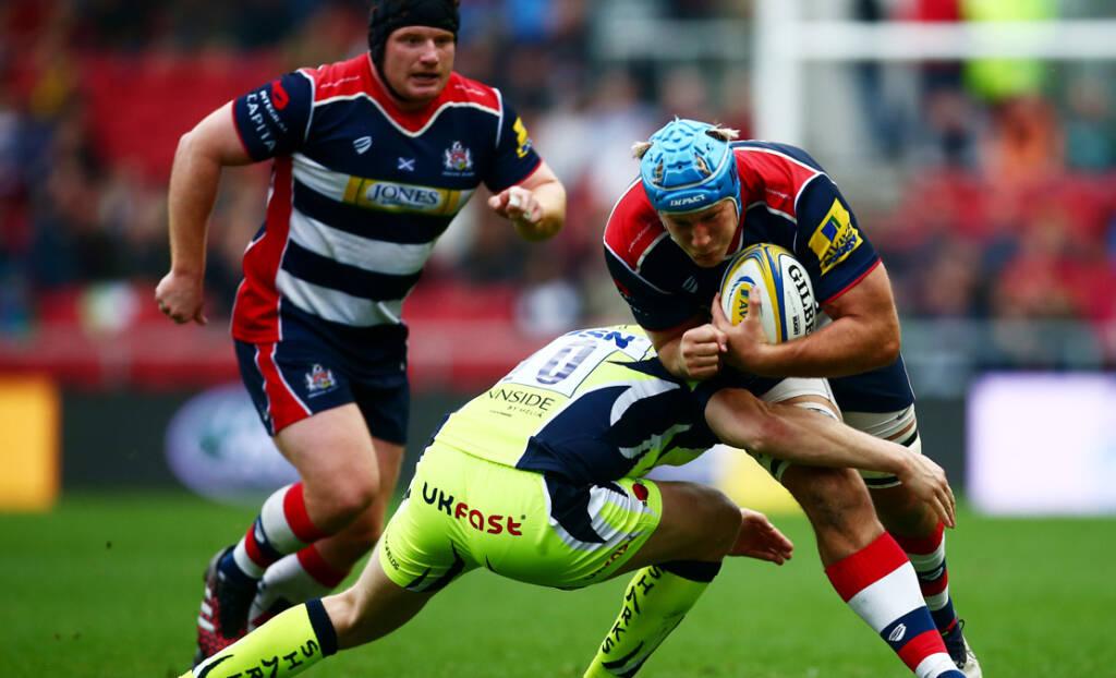 TEAM NEWS: Bristol Rugby vs Sale Sharks