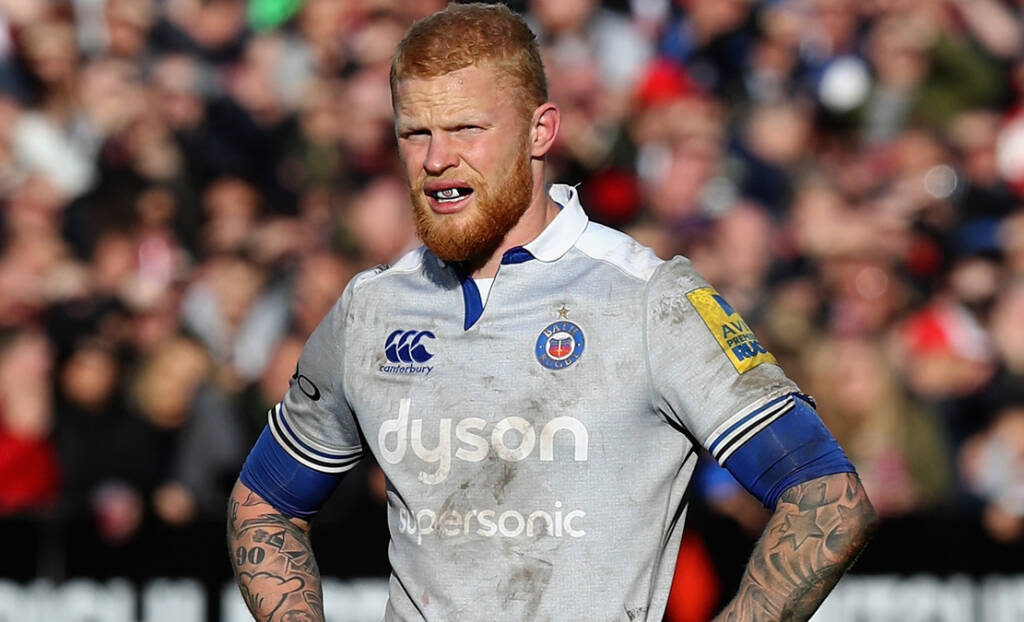 Darren Allinson and Paul Grant to make Bath Rugby debuts