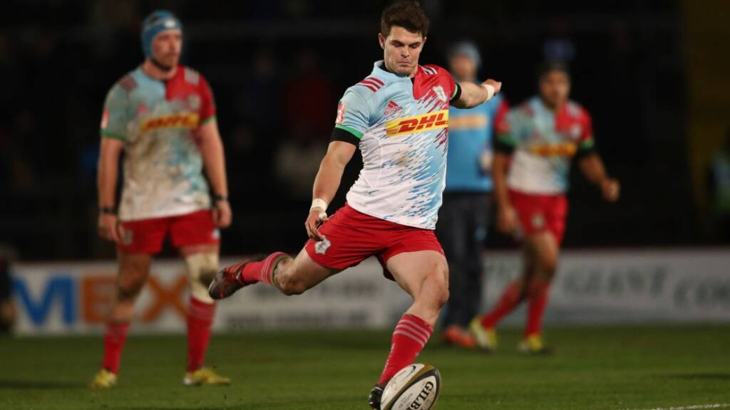 Match Report: Ospreys 12 Harlequins 15