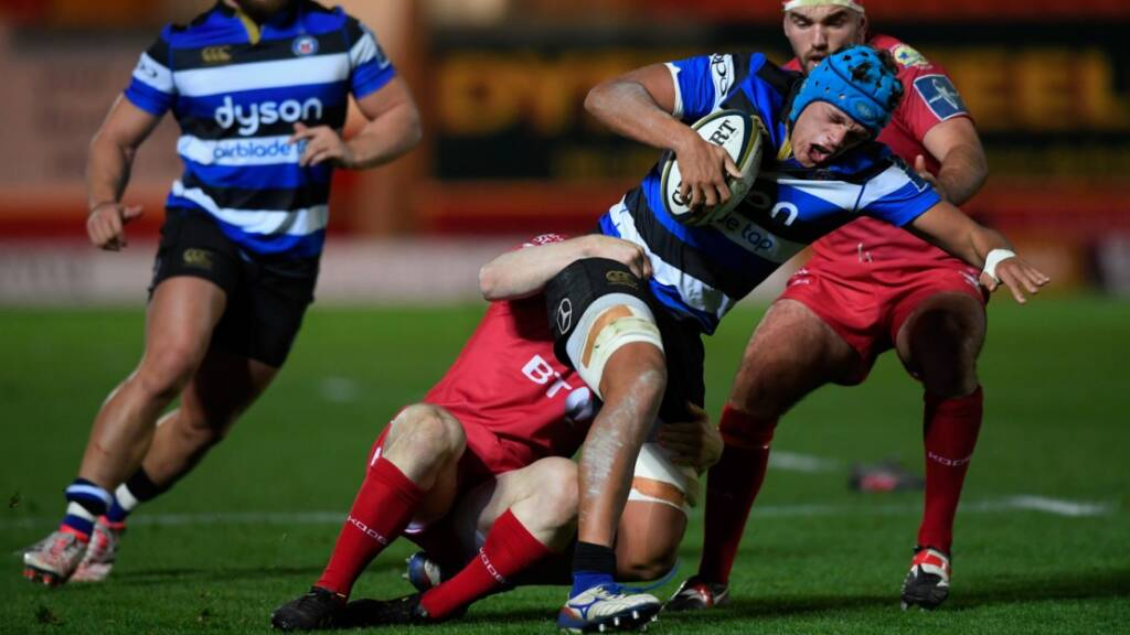Match Reaction: Scarlets 44 Bath Rugby 21