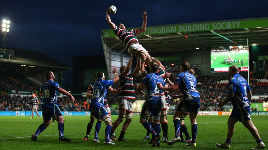 Match Reaction: Leicester Tigers 42-3 Newport Gwent Dragons