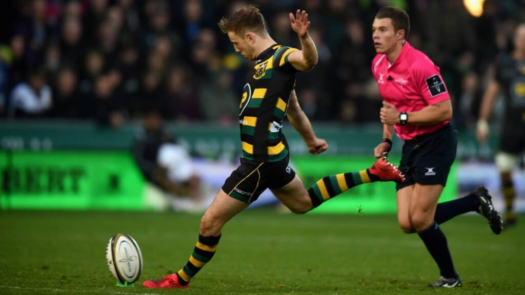 Match Reaction: Northampton Saints 19 Gloucester Rugby 13