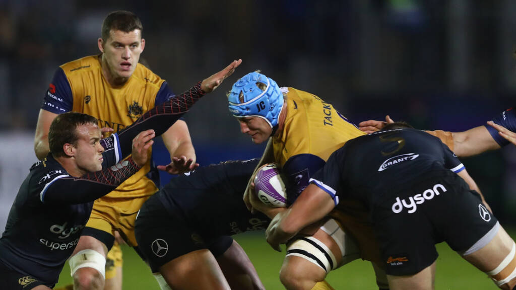 Preview: Bath Rugby v Bristol Rugby