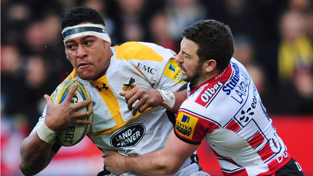 Preview: Gloucester Rugby v Wasps