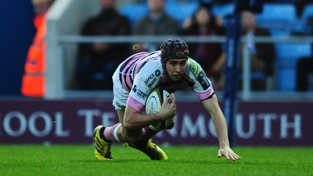Cardiff Blues call on experience against Ospreys