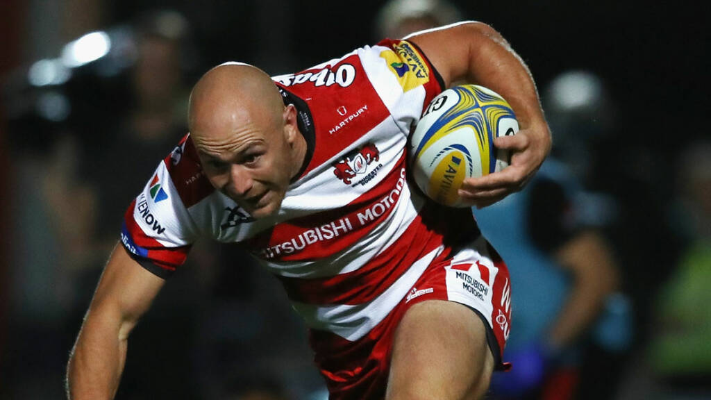 Gloucester Rugby name side to take on Wasps on Kingsholm