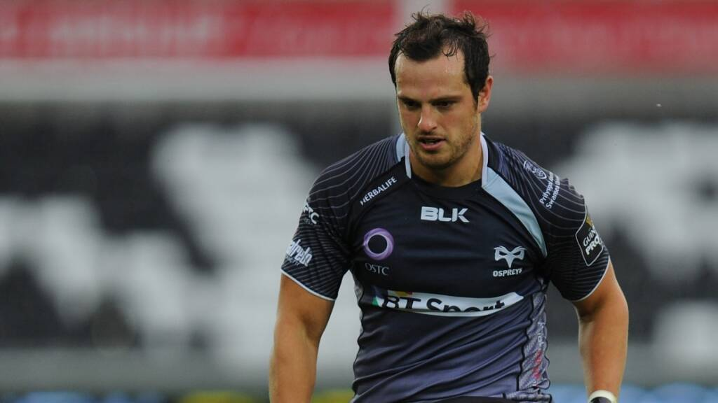 Match Report: Cardiff Blues 7 Ospreys 31