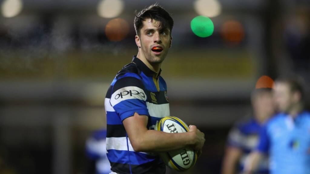 Match Reaction: Bath Rugby 16 Bristol Rugby 9