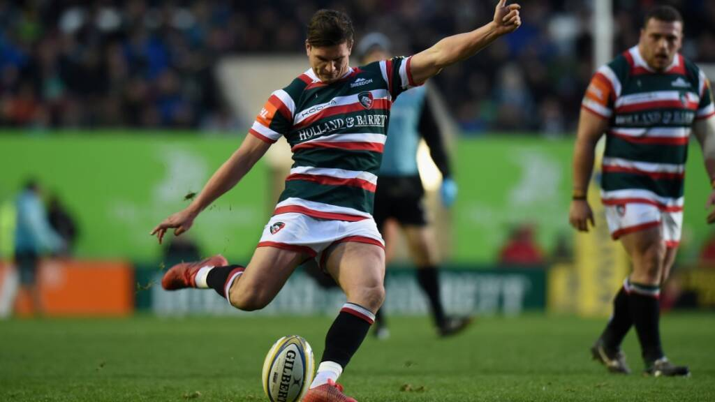 Match Report: Leicester Tigers 25 Harlequins 6