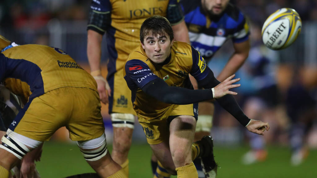Preview: Bristol Rugby v Leicester Tigers