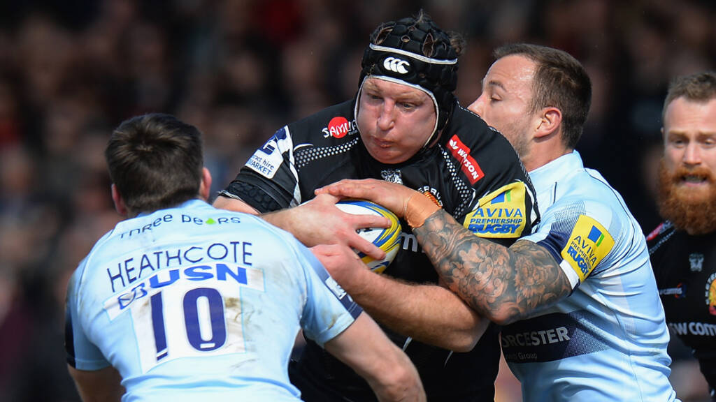 Preview: Exeter Chiefs v Worcester Warriors