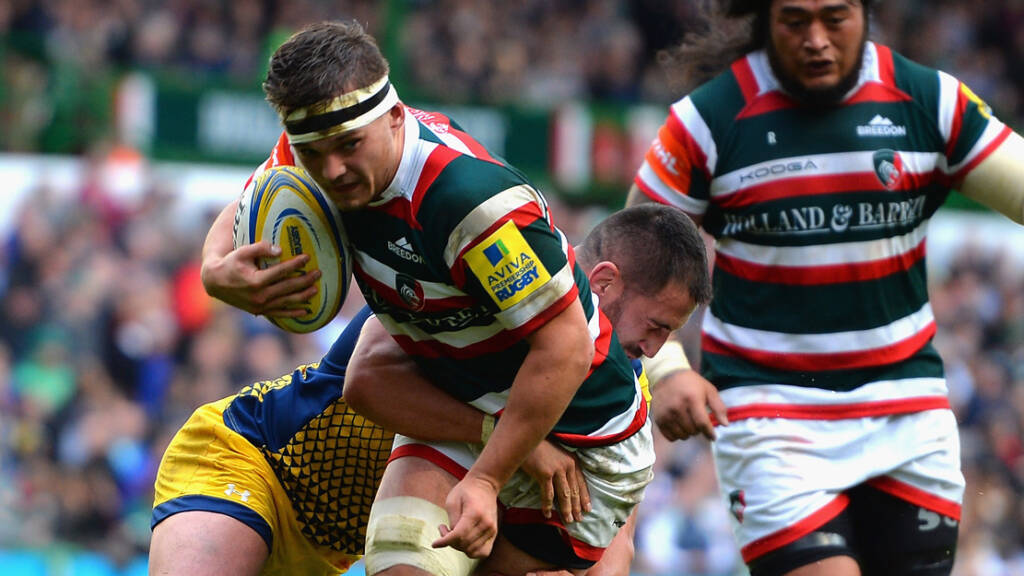 Leicester Tigers team news against Bristol Rugby