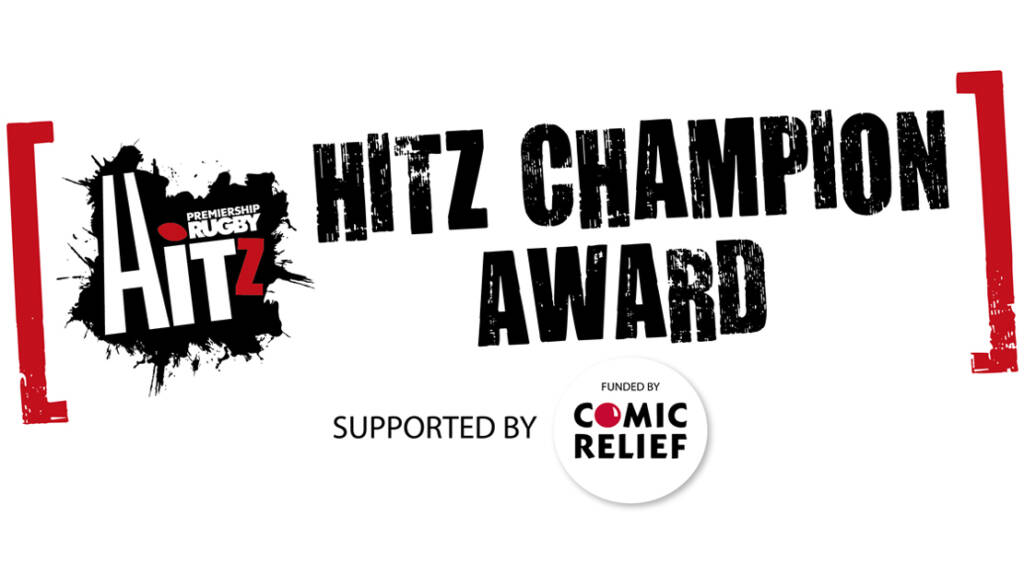 HITZ Champion Award shortlist