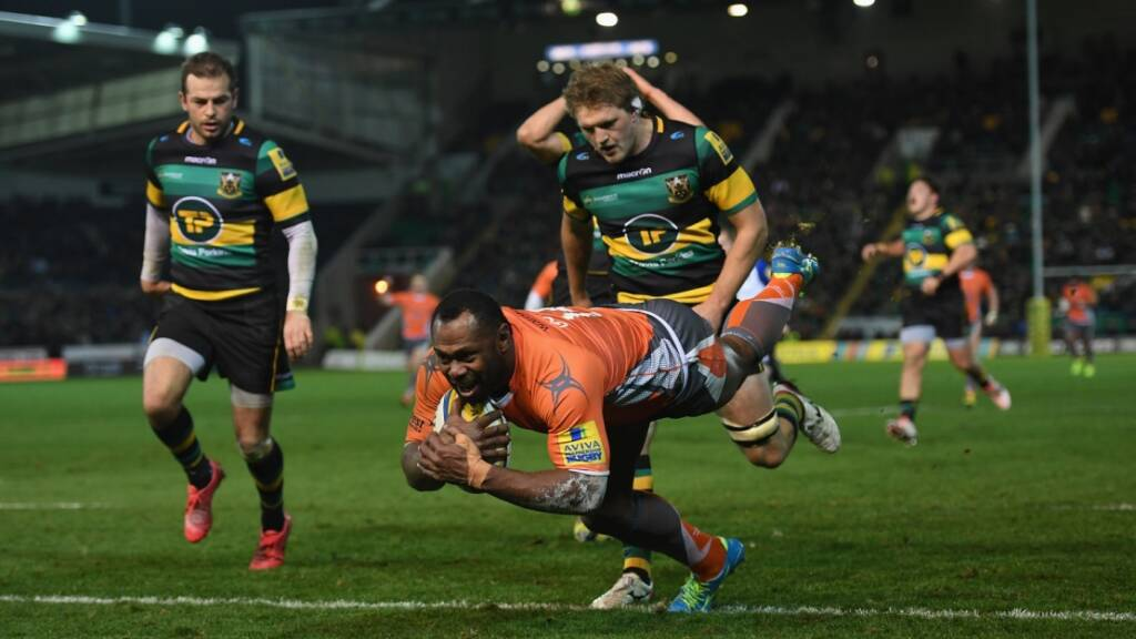 Match Reaction: Northampton Saints 16 Newcastle Falcons 22