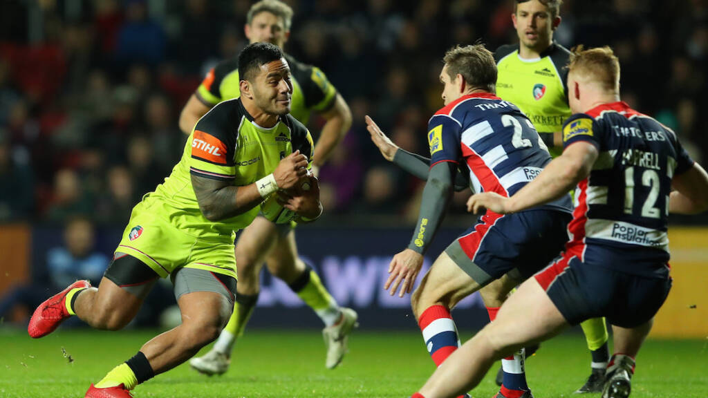 Match Reaction: Bristol Rugby 16 Leicester Tigers 21