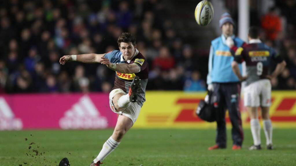 Match Report: Harlequins 21 Bath Rugby 20