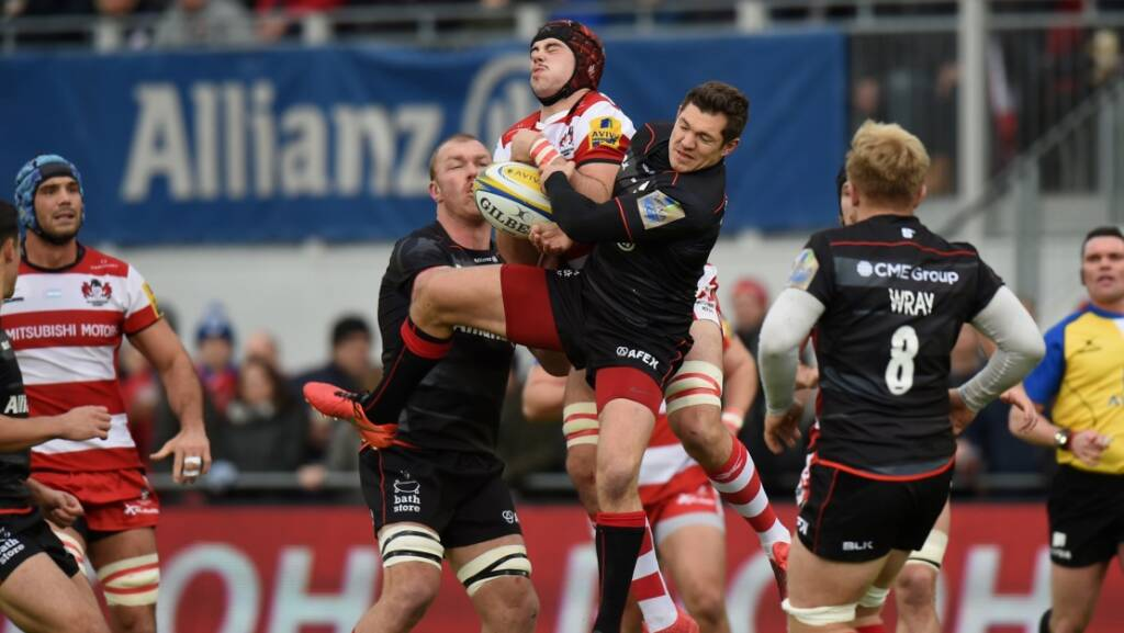 Match Reaction: Saracens 24 Gloucester Rugby 20