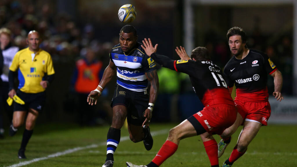 Preview: Bath Rugby v Saracens