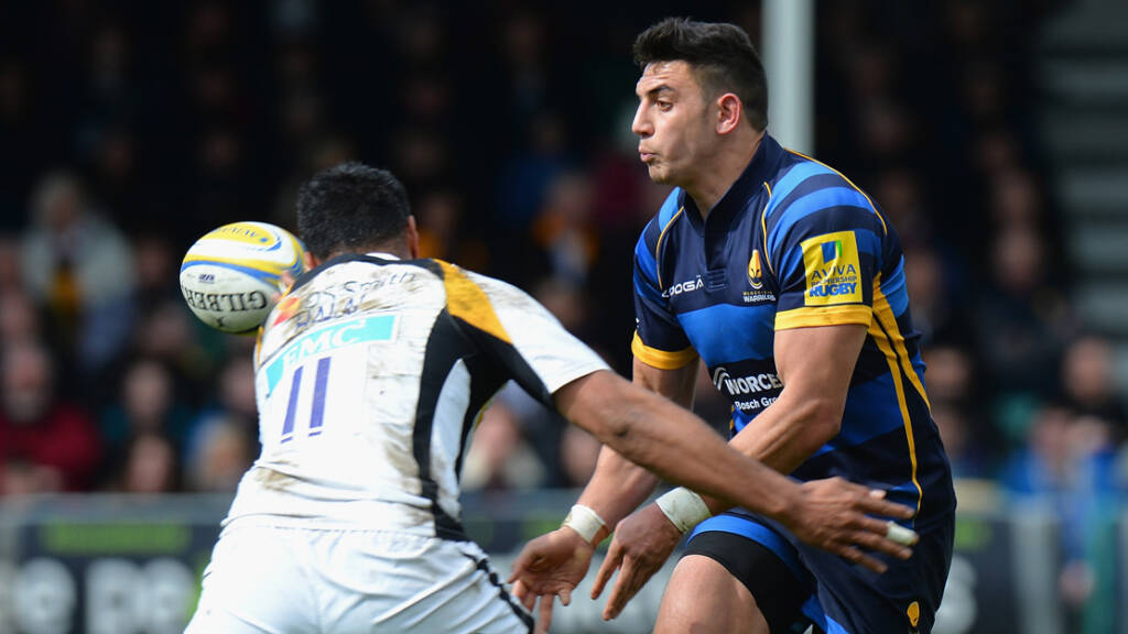 Preview: Worcester Warriors v Wasps