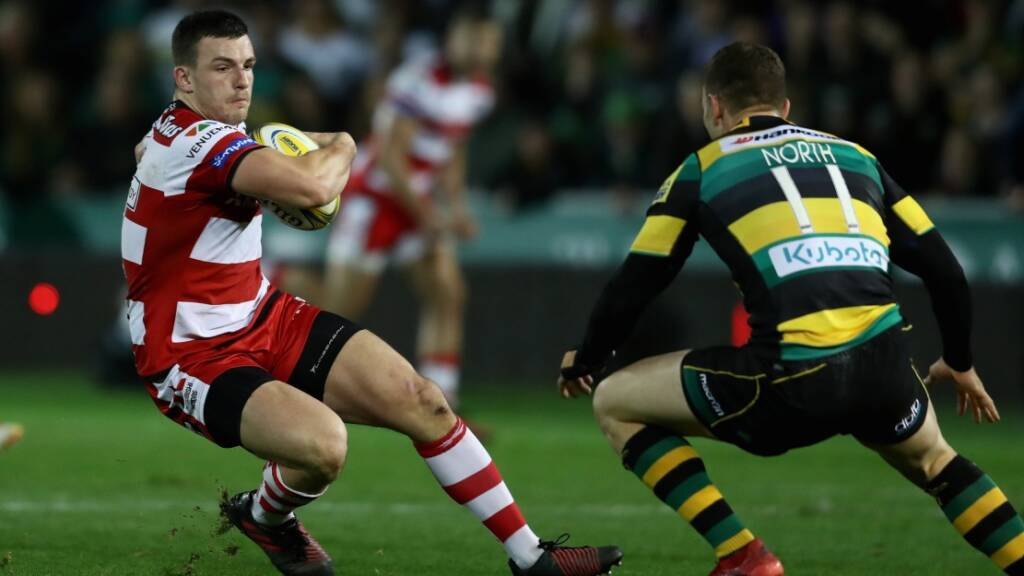 Gloucester Rugby's Matt Scott expects rivals to earn first win soon