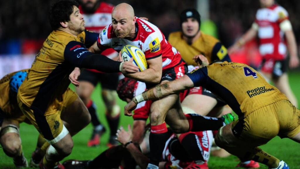 Match Report: Gloucester Rugby 26 Bristol Rugby 18