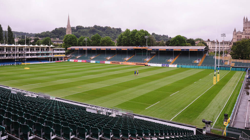 Bath Rugby Statement On Redevelopment At The Rec