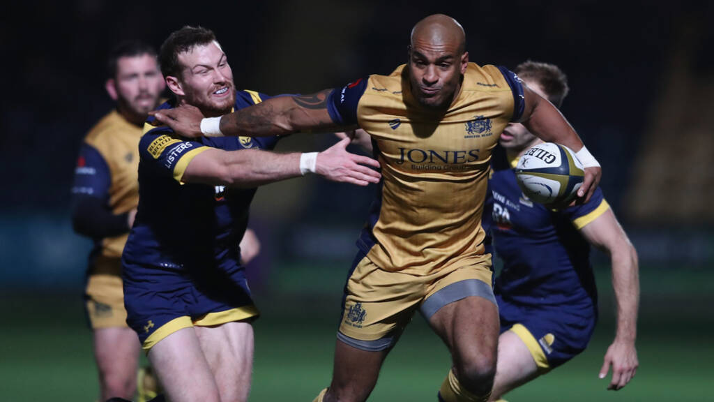 Preview: Bristol Rugby v Worcester Warriors