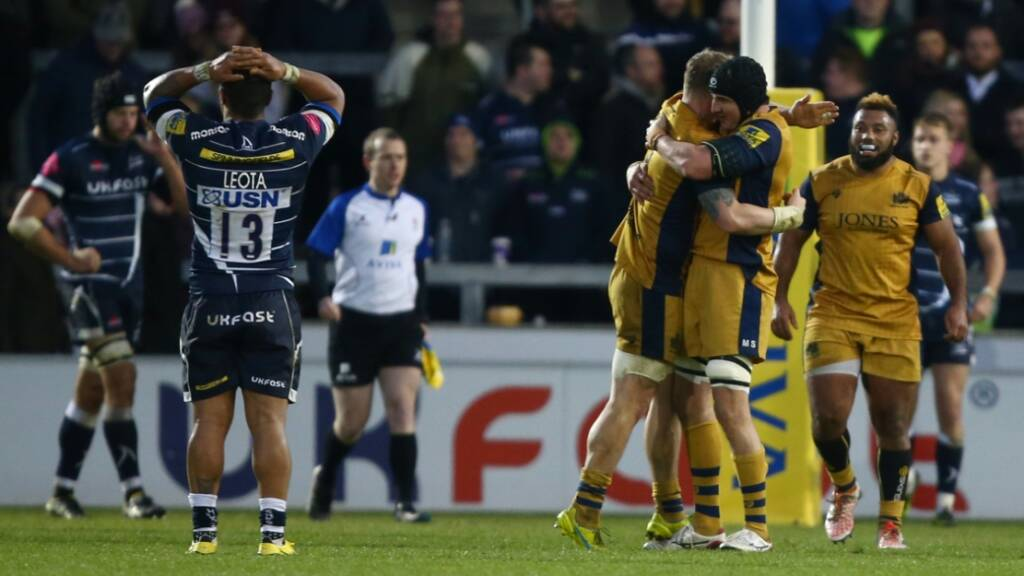 Match Reaction: Sale Sharks 23 Bristol Rugby 24